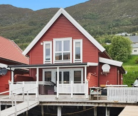 Four-Bedroom Holiday home in Gursken 3