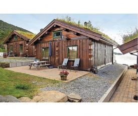 Holiday home Ikornnes Hytte II