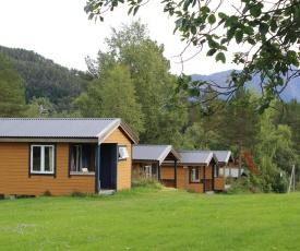 Korsbakken Camping