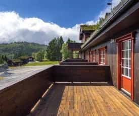 Lysgården på Eventyrlige Skaret, Molde