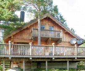 Holiday Home Knutebu (SOW093)