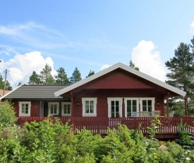 Holiday Home Rolfbu (SOW089)