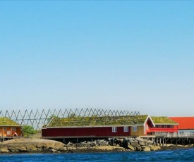 Ringholmen Sjøhus