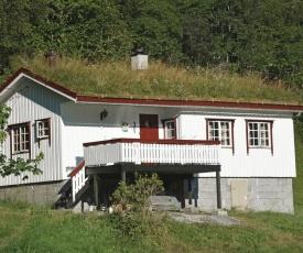 Holiday home Vågstranda Himmelkroken