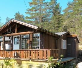 Holiday Home Eivindbu (SOW053)