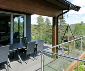 Holiday Home Hildebu (SOW110)