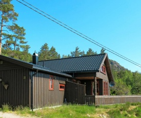 Holiday Home Koven (SOW114)
