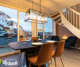 Moderne rorbu i Lofoten: Nr. 78