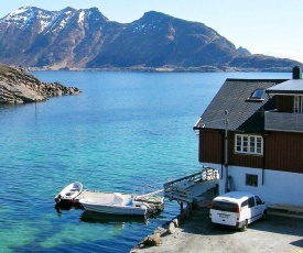 Two-Bedroom Holiday home in Ballstad 1