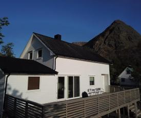 Eagle Valley Lofoten