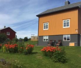 Elstad Farm Lofoten
