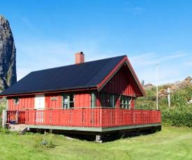 Holiday Home Eggum (LFT041)