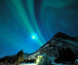 Hoven view Lofoten