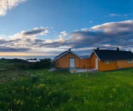 Midnight Sun Lodge Lofoten