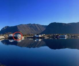 Orcas View Lofoten