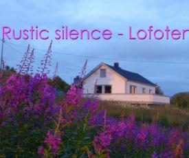 Rustic Silence Lofoten