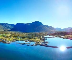 Steinbakk - Vestresand Lofoten