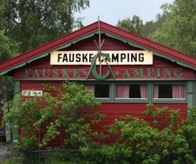 Fauske Camping & Motel