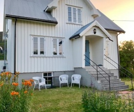Fredvang holiday house, Lofoten