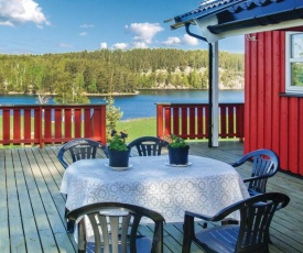 Holiday home Hemnes Vestre Sundby