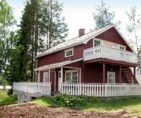 Holiday Home Sagbrakka (OSL152)
