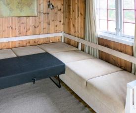 Holiday Home Fredrikbu (SOO356)