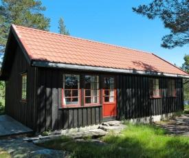 Chalet Førevanns Hytta - SOO019