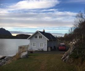Sandsletta Lodge