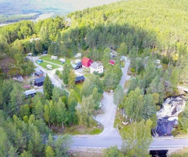Oddestemmen Camping
