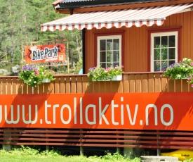 TrollAktiv Adventure Park Evje