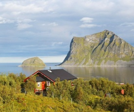 Two-Bedroom Holiday home in Leknes 2
