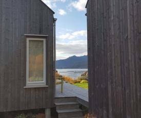 Unique private cabin in Lofoten