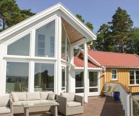Holiday home Færvik 50