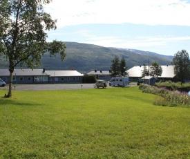 Sandvik Gjestegård