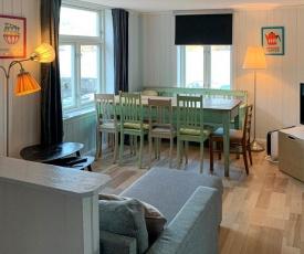 Amazing apartment in Farsund w/ 1 Bedrooms