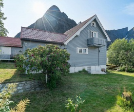 Villa Reinebringen