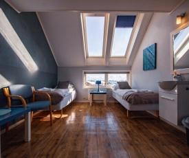 Brygga Restaurant and Rooms