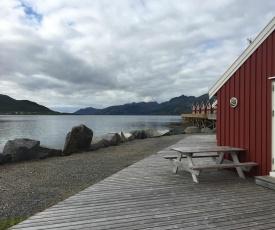 Johans Waterfront Cabin