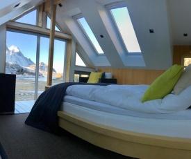 Lofoten Fjord Lodge