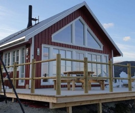 Valberg High Quality Seaview Cabin