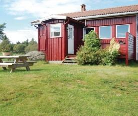 Holiday home Farsund Krågenes