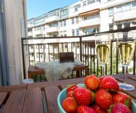 FAMILIE EIENDOM Apartment Aker Brygge