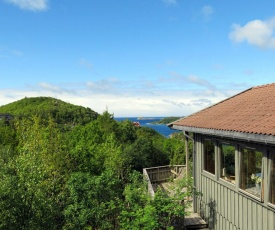 Holiday Home Klippen (SOW615)