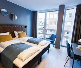 Hotel Verdandi Oslo
