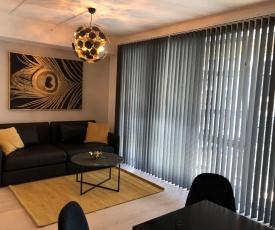 Oslo City Apartments