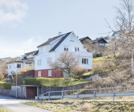 Two-Bedroom Apartment in Farsund