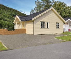 Two-Bedroom Holiday Home in Farsund