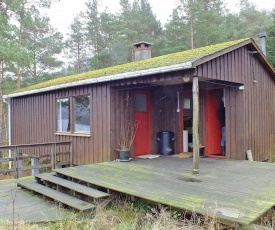 Two-Bedroom Holiday home in Farsund 3