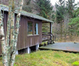 Two-Bedroom Holiday home in Farsund 4