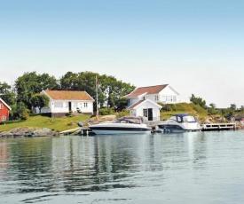 Holiday home Flekkerøy Paulen